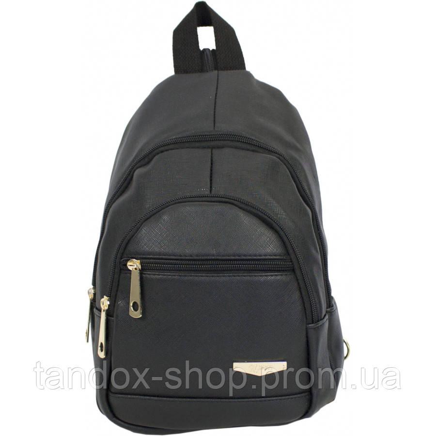 Рюкзак №8917 Чёрный