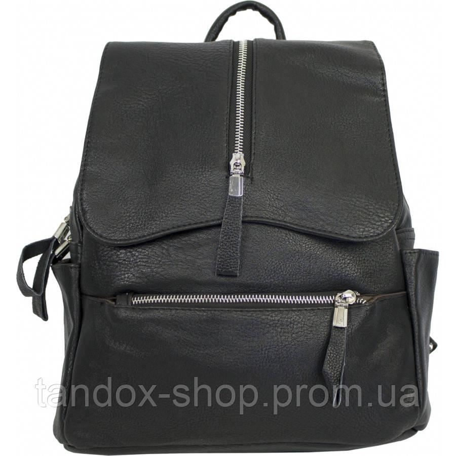 Рюкзак №081 Чёрный
