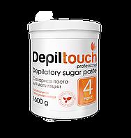 Сахарная паста Depiltouch плотная, фото 1