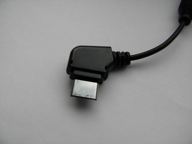 Переходник на наушники SAMSUNG 3.5 d800, d820, d900, d520, e490