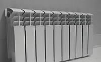 Радиатор биметаллический ALLtermo SUPER 300/100