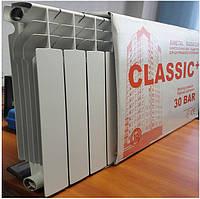 Радиатор биметаллический Classic Plus 500/85