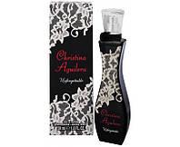Женская парфюмированная вода Christina Aguilera christina aguilera unforgettable Стойкие  копия, фото 1