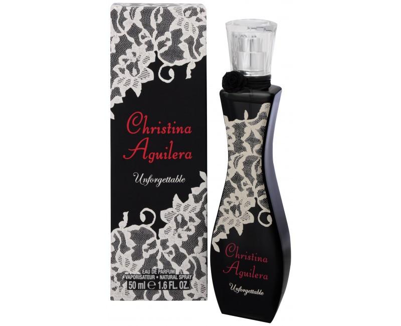 Женская парфюмированная вода Christina Aguilera christina aguilera unforgettable Стойкие  копия
