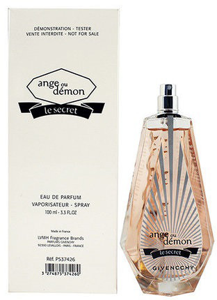 Женский Tester - Givenсchy Ange ou Demon Le Secret 100 ml