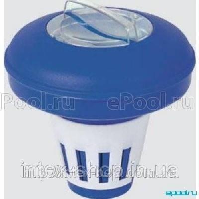 Дозатор плавающий малый BestWay 58071, фото 2