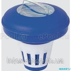 Дозатор плаваючий малий BestWay 58071