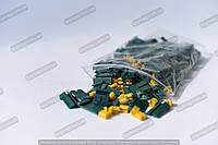 """Крепления для штукатурных маяков """"КДМ-2"""" (100 штук, пластик), фото 1"""