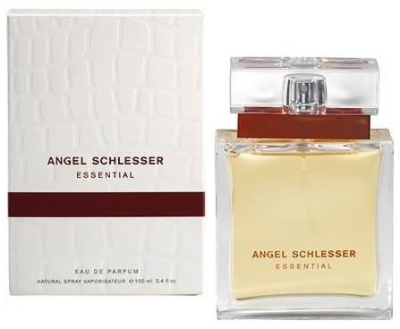 Angel Schlesser Essential Femme парфюмированная вода 100 ml. (Ангел Шлессер Эссеншиал Фем)