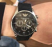 Мужские наручные часы Emporio Armani / Емпорио Армани
