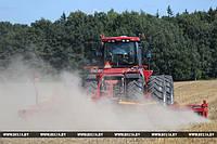 Точное земледелие будет способствовать экономии ресурсов. Минск.