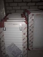 Стальной радиатор  Hi-Therm т22 500х 500 Украина