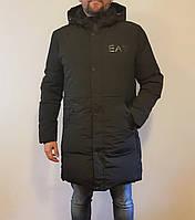 Куртка Emporio Armani EA7