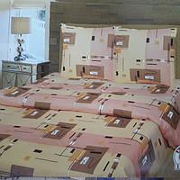 Двуспальное постельное белье 19