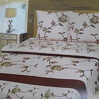 Двуспальное постельное белье