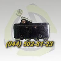 Микропереключатель МП-1107