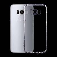 Прозрачный тонкий силиконовый чехол для Samsung G530 (G531) Grand Prime