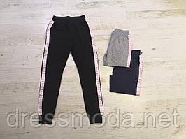 Трикотажні спортивні штани для дівчаток Seagull 134-164 p.p.