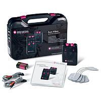 Электростимулятор аналоговый для электросекса Mystim Pure Vibes E-Stim Tens Unit