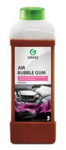 "Концентрированный ароматизатор Grass ""Airbubble gum"""