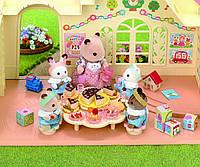 Праздник в детском саду, Sylvanian Families