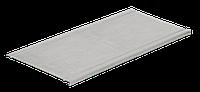 Крышка лотка КЛ 100 (0,5мм)