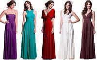 Как носить разные виды платьев