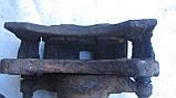 Суппорт тормозной передний правый Dodge Caliber 2006-2011  5191238AA, фото 5