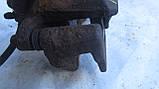 Суппорт тормозной передний правый Dodge Caliber 2006-2011  5191238AA, фото 7