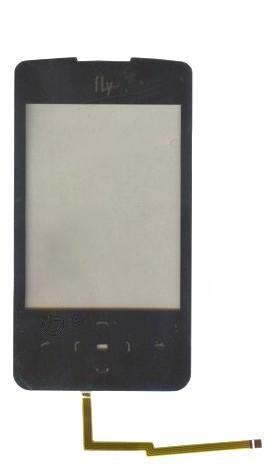 Сенсорный экран (тачскрин) Fly E115