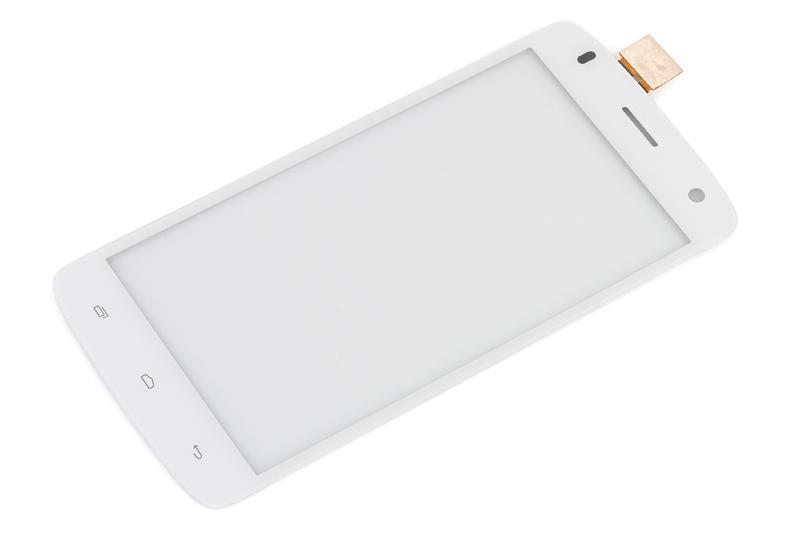 Сенсорный экран (тачскрин) Fly IQ4503 Era Life 6 white ориг. к-во