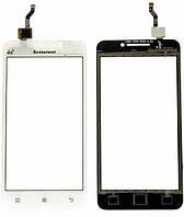 Сенсорный экран (тачскрин) Lenovo A368t white orig