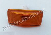 Повт-ль на крыло ВАЗ 2105 оранж., Освар (19.3726) с уплотнителем