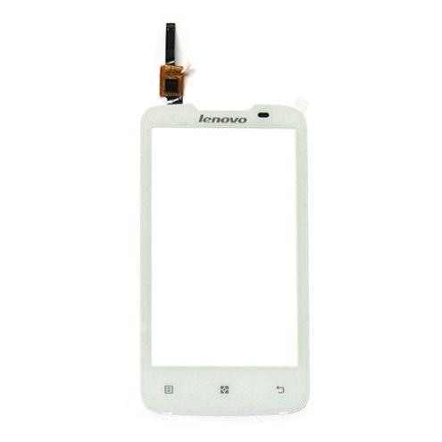 Сенсорный экран (тачскрин) Lenovo A820T white orig