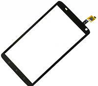 Сенсорный экран (тачскрин) Lenovo S930 чёрный orig