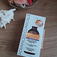 Сыворотка с витамином C Advanced Clinicals Vitamin C Serum