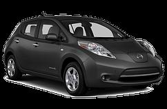Фаркопи - Nissan Leaf