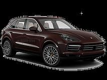 Фаркопы - Porsche Cayenne