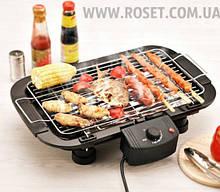 Домашній електричний гриль Electric Barbecue Grill WY-006 2000W
