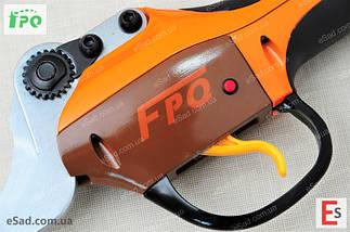 Електросекатор Fpq Tools SCA2, фото 3