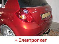 Фаркоп - Kia Ceed Хэтчбек (2006-2012), фото 1