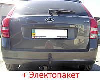 Фаркоп - Kia Ceed Универсал (2012--)
