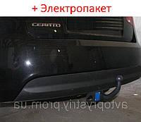 Фаркоп - Kia Cerato Седан (2008--)