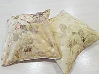 Комплект подушек  Цветы двусторонние, 2шт, фото 1