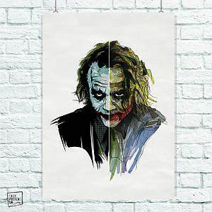 Постер Joker, Джокер (60x85см)