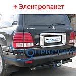 Фаркоп - Lexus LX 470 Внедорожник (1996-2007)