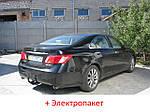 Фаркоп - Lexus ES 350 Седан (2006-2010)