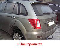 Фаркоп - Кросовер Lifan X60 (2012--), фото 1