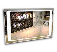 Led Зеркало 950х550 (зеркало в ванную с подсветкой)