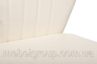 Стілець S-220 білий, фото 3
